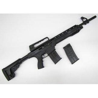 "DAVR90 TACTICAL SEMI-AUTO SHOTGUN 3"""