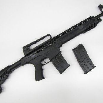 DAVR90 TACTICAL SEMI-AUTO SHOTGUN 3""