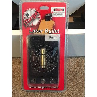 Itarget laser Bullets 9mm