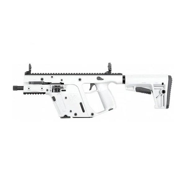 Kriss Vector Gen2 SBR .22LR 6.5″ BRL white Pre-order
