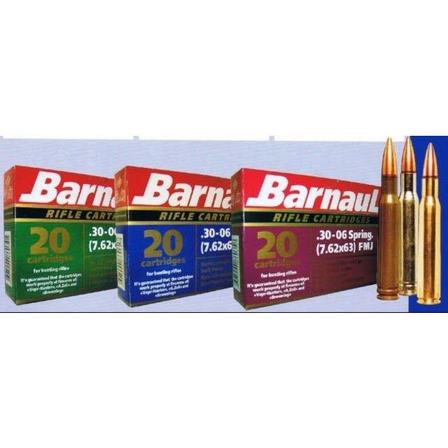Barnaul 3006 SPRG 145GR FMJ