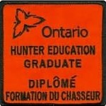 April 11, 2020 Hunting Course (Chinese)