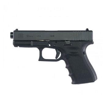 "Glock G19 Gen 4 Canadian Edition - 9mm, 4.17"""