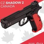 CZ Shadow 2 Canada Steel-Frame 9mm Pistol