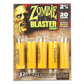 Lightfield Lightfield Zombie Blaster 20 ga