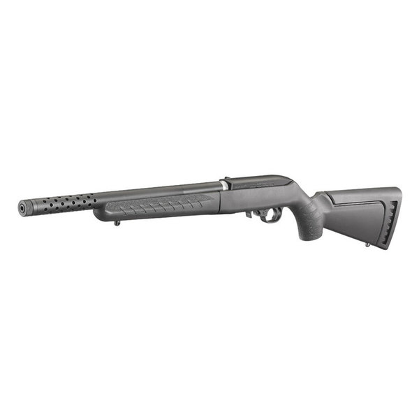 RUGER 10/22 TAKEDOWN RIFLE WITH HEAVY BARREL 22LR COMBO