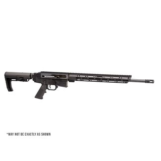 "WS-MCR Rifle 5.56 Nato 18.7"" Barrel, Non-Restricted"