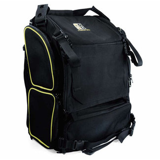 GUGA  RIBAS UNIQUE BACKPACK