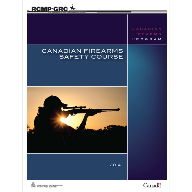 PAL - Non Restricted (CFSC) and Restricted (CRFSC) course