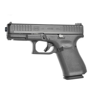 Glock Glock 44 .22LR Rimfire Semi-Auto Pistol Black 2Mags 10rds