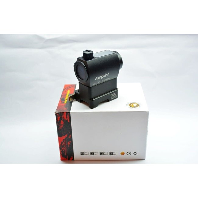 Aimpoint Red Dot Sight Solar