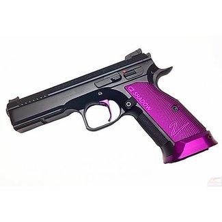 CZ CZ 1091-2180-05 Shadow 2 Grip - Purple