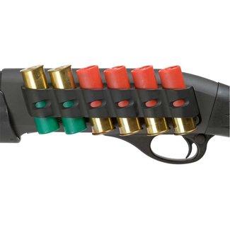 GG&G Rem 870/1100/1187 Side Saddle Shell Holder