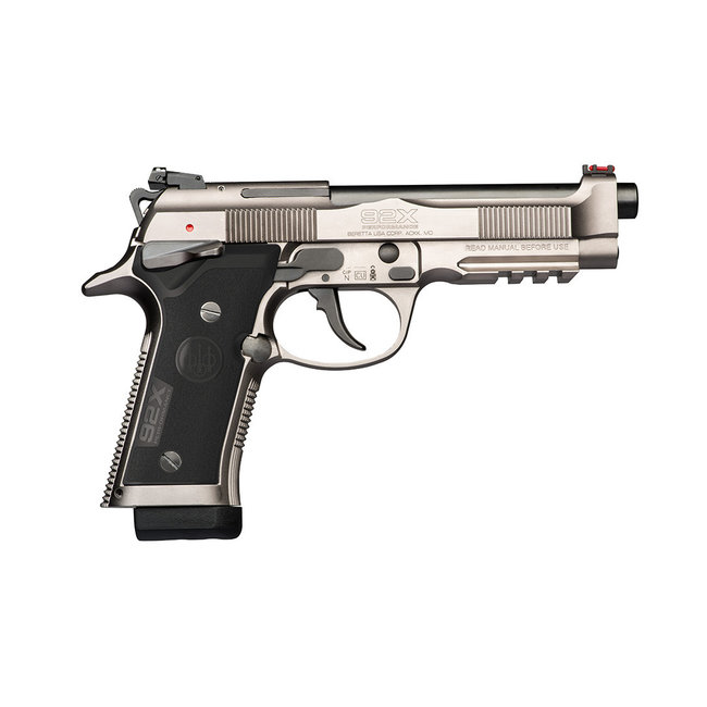 Beretta 92X Performance Production 9mm
