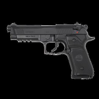 "GIRSAN MC R9 SPORTING Black 9mm Pol. Pistol 5"""