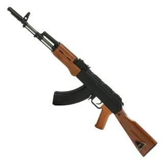 ATI ATI AK-47 Mini Replica, 1:3 Scale