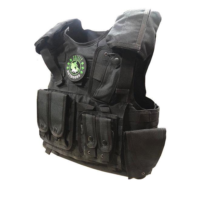 Bullet Resistant Reaper Tactical Vest