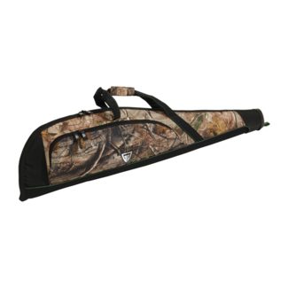 "Plano Plano 500 Series 46"" Gun Guard Soft Rifle Case with High Density Foam, Realtree Xtra"