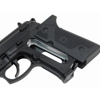 Beretta BERETTA ELITE II BLACK CO2 PISTOL 410FPS