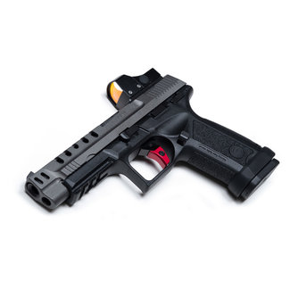 Girsan GIRSAN MC9T-XTREME CANADIAN OPTIC READY 9mm 5″ W/RED DOT