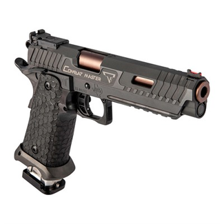 "STI Taran Tactical Innovations Combat Master Semi-Auto Pistol 9mm, 5.4"" Bull Barrel"