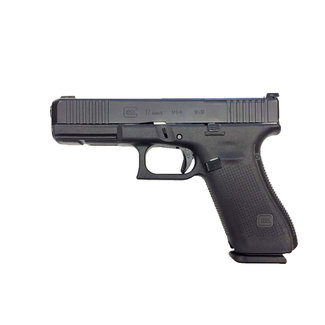 Glock Glock 17 Gen 5 MOS W/Night Sights 9mm Pistol