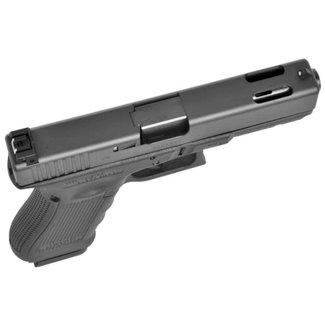 Glock GLOCK 17C GEN4 COMPENSATED 9MM PISTOL