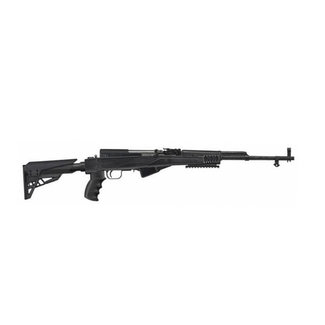 SKS Rifle With ATI Stock 7.62×39 Non-Restricted-Black