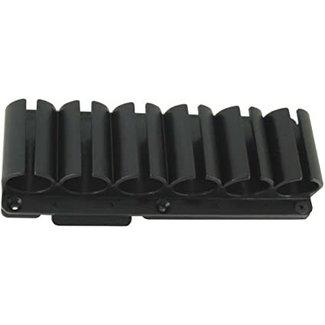 TacStar SideSaddle Shotshell Carrier for Winchester 1200/1300 Shotguns, 6-Shot #1081161