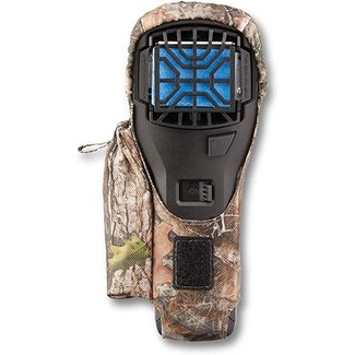 THERMACELL Thermacell Mosquito Repeller & Holster Hunt Pack, Camo
