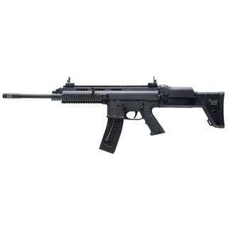 ISSC MK22 RIFLE .22LR 22RS MAG  BLACK