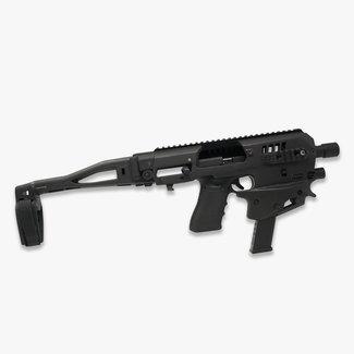 CAA MCK Micro 2.0 Conversion Kit for Glock 17, 19, 19x, 22 Pistol
