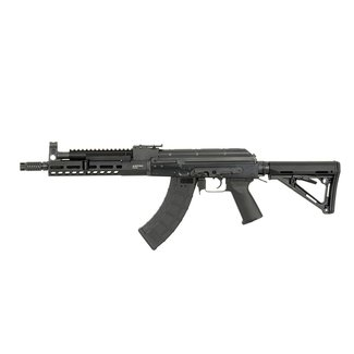 ARCTURUS CUSTOM AK105 AEG  370FPS USING 0.2g  BB