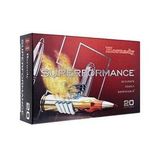 Hornady Superformance SST 30-06 Springfield 165 Gr SST InterLock 20/BOX