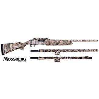 Mossberg Mossberg 930 12 Gauge 28″ 3 Barrel Combo