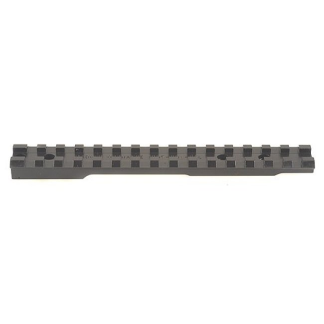 Badger Ord. Scope Rail, Rem. S/A, 20 MOA cant, 4.8 oz.