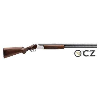 """cz-usa CZ-USA MALLARD 12GA 30"""" WOOD STOCK"""