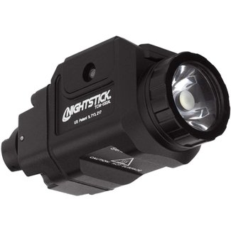 Nightstick Xtreme Lumens Metal - Compact Weapon Mounted Light