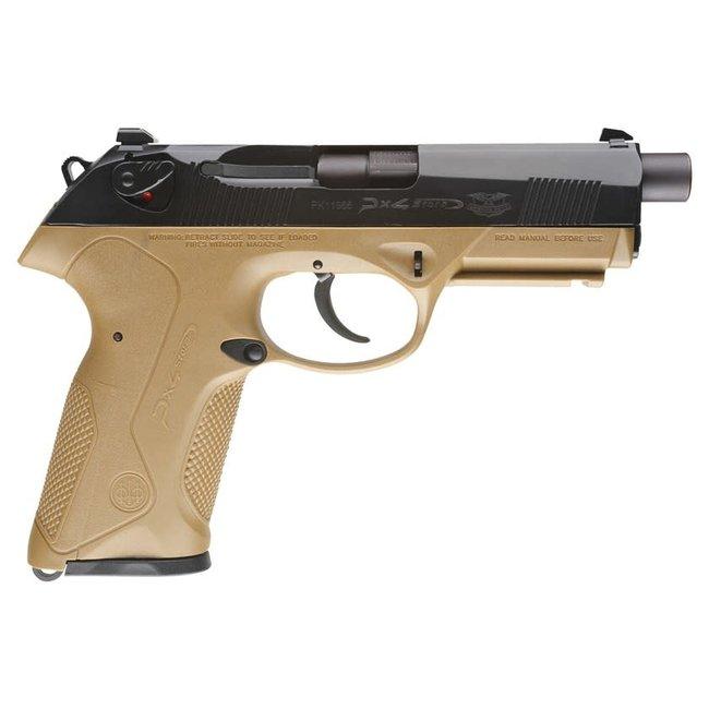 Beretta PX4 Storm Special Duty .45 ACP 4.5″ Black/FDE