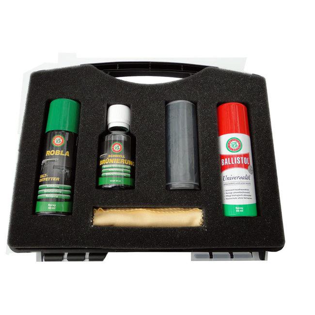 Ballistol Klever Quick-Browning-Kit