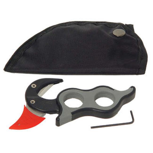 Backwoods Gut Zipper W/Spare Blade