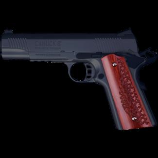 canuck Canuck 1911 5″ Blued 9mm Pistol