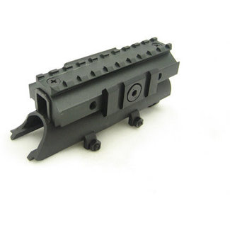 NcSTAR Tactical SKS Scope Mount