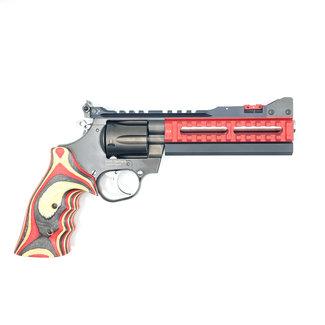 Korth Supersport  ULX Revolver 357MAG