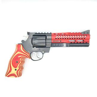KORTH Korth NXS Revolver 8 Shot 357 MAG