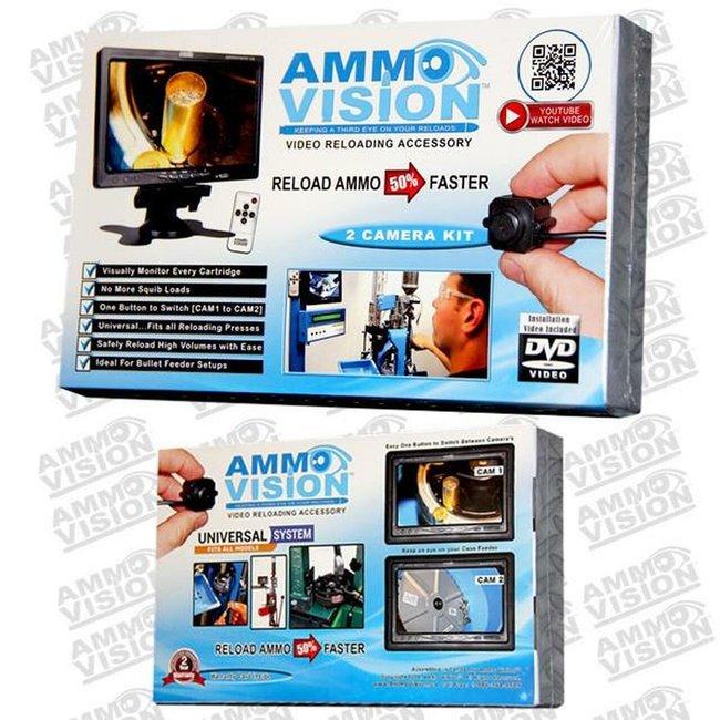 AmmoVision 2 cam