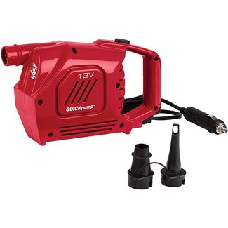Coleman 22364 Quickpump Rechargeable, Inflate/Deflate