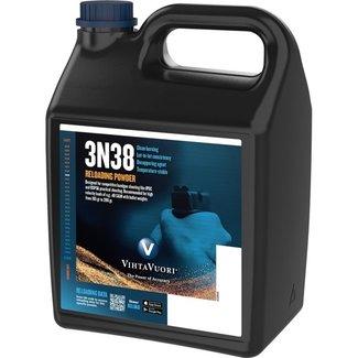 VIHTAVUORI Vihtavuori 3N38 Smokeless Powder 4 Pound