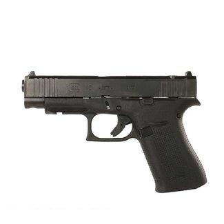 Glock Glock 48 MOS 9mm 4.17″ Black