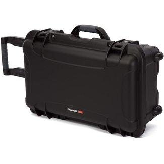 Nanuk 935 Gun Case, 6UP- Black